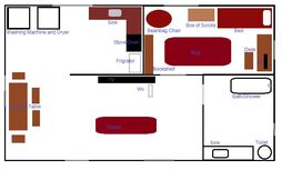 Redd's house