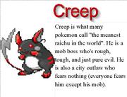 Creep's Bio