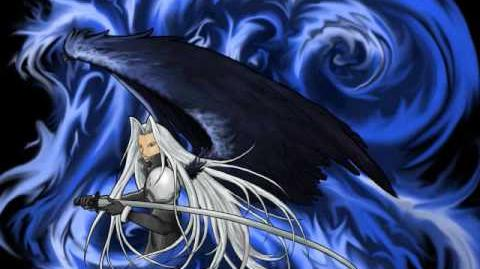 One Winged Angel Orchestra Version (Sephiroth Dissidia Theme)
