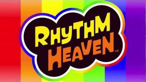 Shrimp Shuffle - Rhythm Heaven Fever