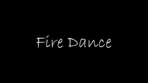 Fire Dance (Ninja's Theme)