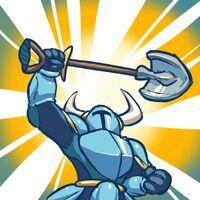 Shovel Knight - For Shovelry!
