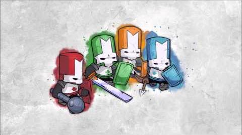 Second Thoughts - Castle Crashers