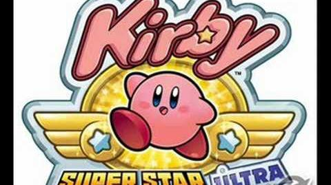 Kabula - Kirby Super Star