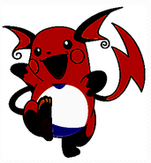 Dark raichu by dragon whisperer6-d3hsn67