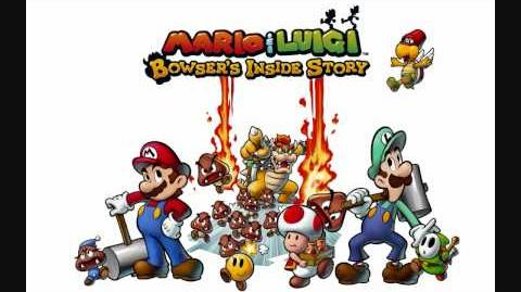 Pokemon Black and White - Mario and Luigi Bowser's Inside Story Boss Battle (Final remix)-0