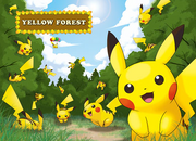 Yellow Forest US Art