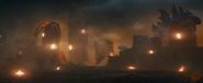 KOTM - Godzilla, Mothra and Rodan at the same frame
