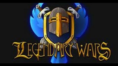Legendary Wars iPhone iPod Launch Trailer