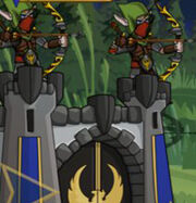 Castle elfs