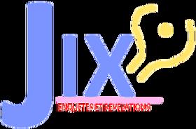 Jixenquetesetrevelationlogo