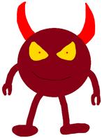 P'tit démon
