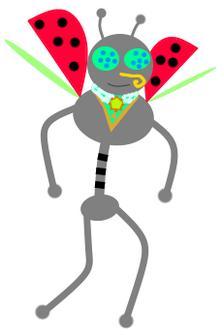 (11) oracle des insectes Konchucum