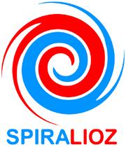 SPIRALIOZ logo