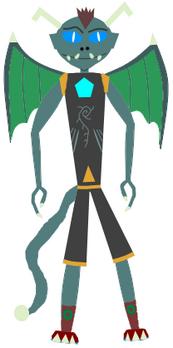(14) oracle des dragons Doragowaj