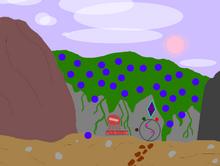 Base secrète de C (foufouna)
