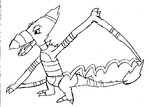 003 Pteroscorch