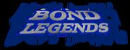 BOND Legends Logo
