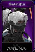 Satsujin Legends