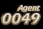 Agent 0049