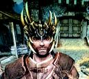 Dragonborn Raizo