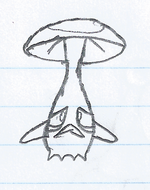Glumbrella