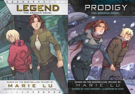 Legend marie lu wiki fandom powered by wikia graphic novels publicscrutiny Images