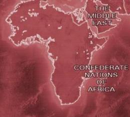 Confederate States Of Africa Legend Marie Lu Wiki Fandom Powered