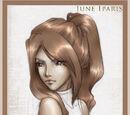June Iparis