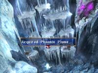 Pheonix Plume Chest