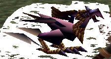 Assassin Cock