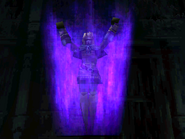 Ghost Knight Haunt