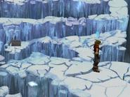 Kashua Glacier - Part 1A