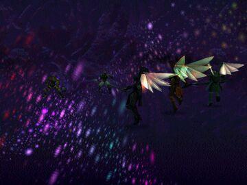 Dark Elemental Dimension