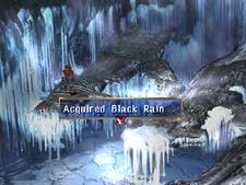 Black Rain Chest