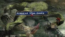 Stun Guard Chest Marshlands