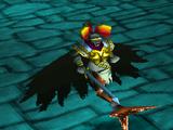 Loner Knight