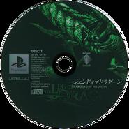 TLOD DISC1 JAP