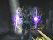 Greham Javelin 1