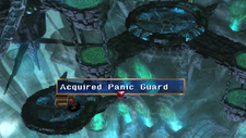 Panic Guard Chest