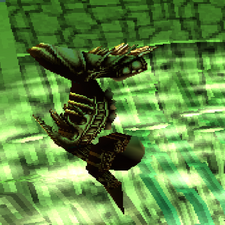 Divine Dragon Spirit
