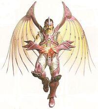 Haschel dragoon