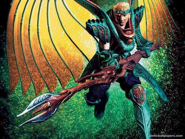 File:The Legend of Dragoon- Lavitz Slambert- Jade Dragoon form.jpg