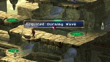 Burning Wave Chest Zenebatos
