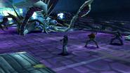 Last Kraken uses Summon
