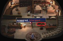 Fueno stardust 2