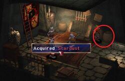 Kazas stardust 1