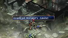 Wargods Amulet Marshlands