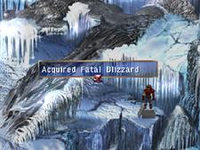 Fatal Blizzard Chest