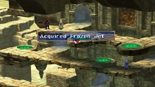 Frozen Jet Chest